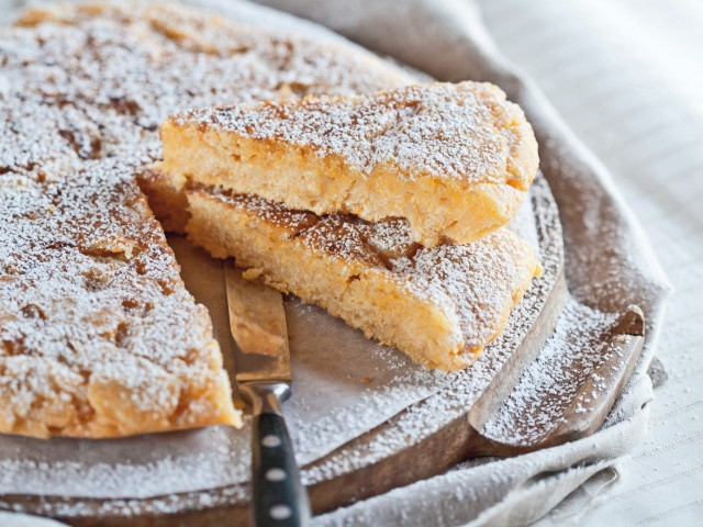 torta Bertolina Sale&Pepe