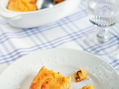 torta con patate mericane ricetta