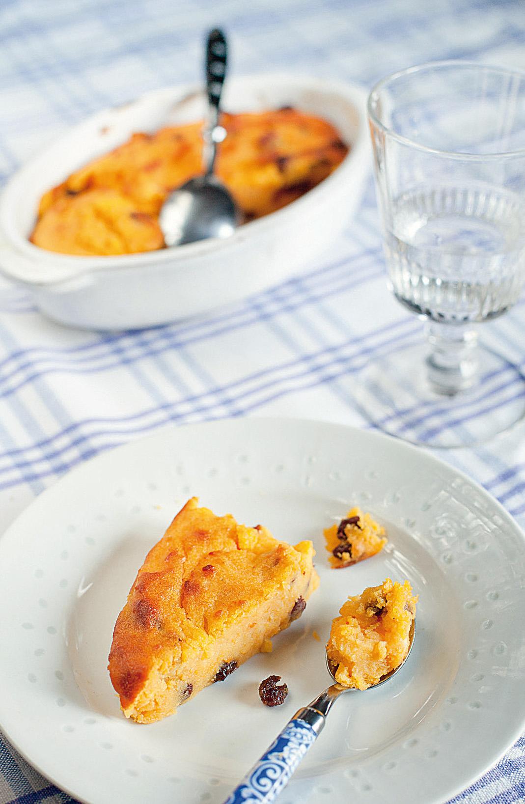 Torta con le patate mericane sale pepe - Cucinare patate americane ...