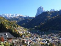 Ortisei, Val Gardena (Foto © Stefano Renier /Sopa /Corbis)