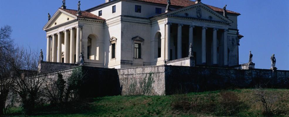 La Rotonda di Andrea Palladio, Vicenza (Foto © Sandro Vannini /Corbis)