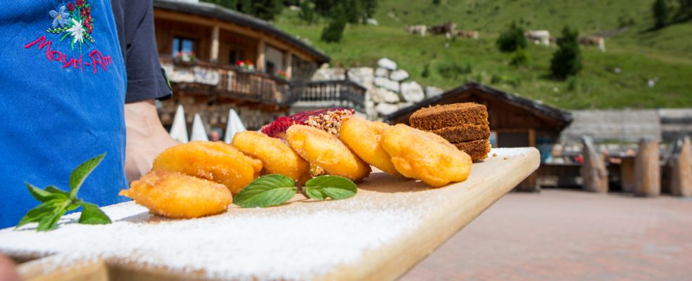 Val d'Ega - Kulinarik Eggental