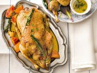 anatra marinata all'arancia Sale&Pepe ricetta