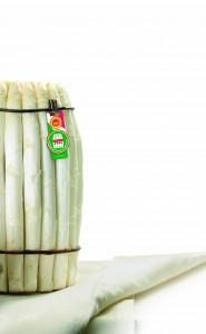 Asparago bianco Sale&Pepe