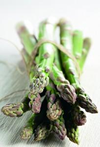Asparago verde Sale&Pepe