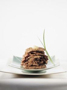 Chapsal bulgogi, carne alla griglia alla coreana