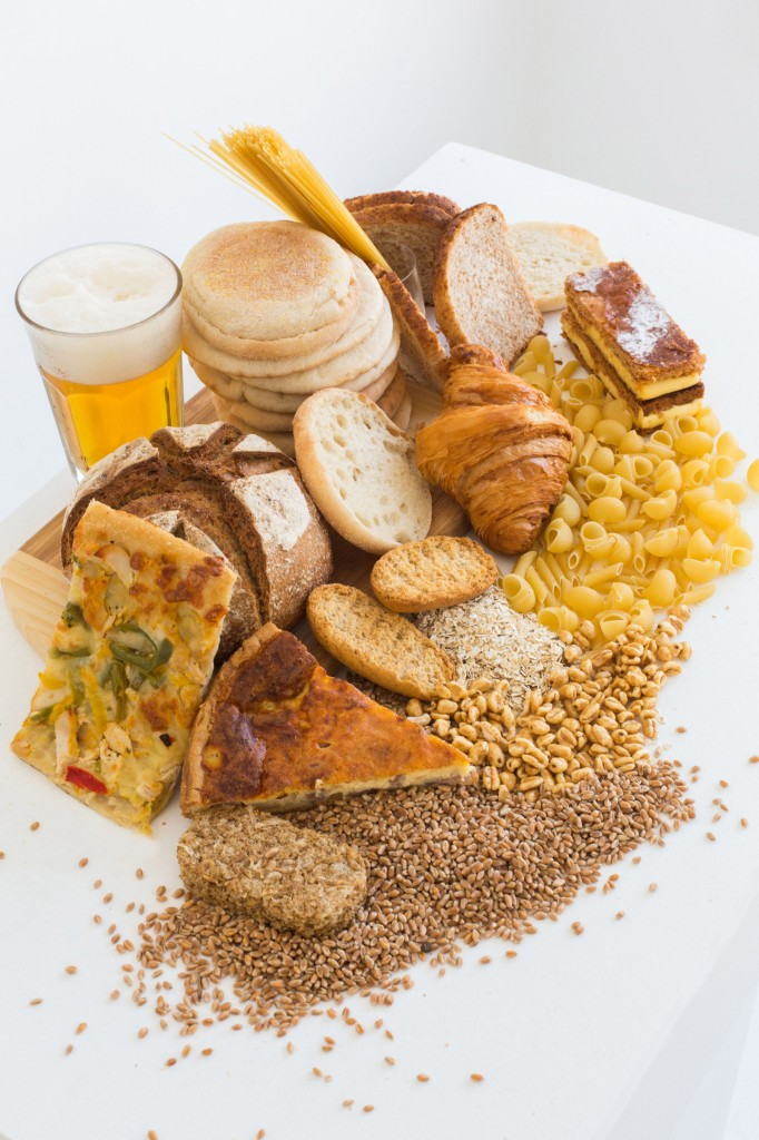 I celiaci esultano il glutine diventa gluten friendly for Cucinare x celiaci