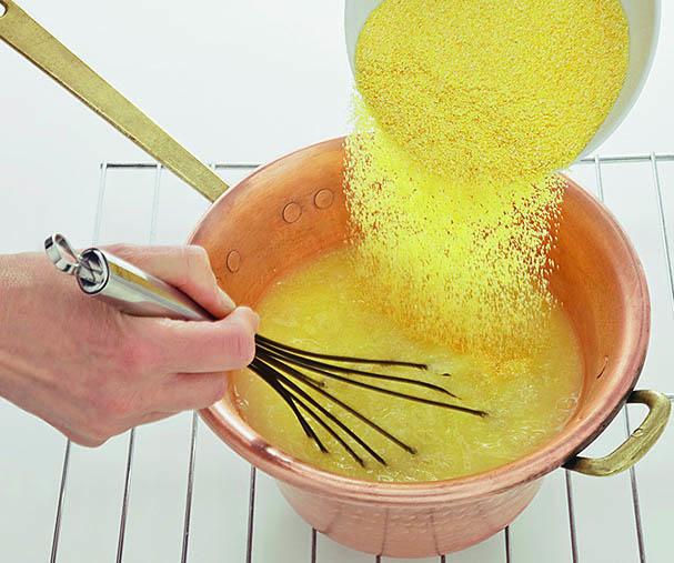Come si usano le fruste da cucina | Sale&Pepe