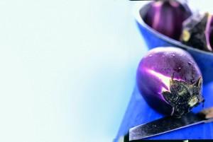 Melanzana violetta Sale&Pepe