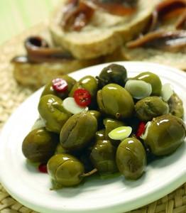 olive verdi  Sale&Pepe