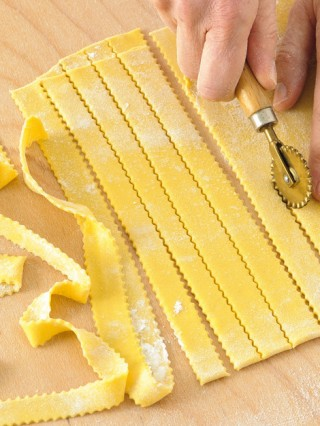 pappardelle Sale&Pepe