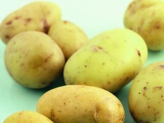 Patata gialla Sale&Pepe