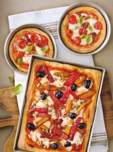 Le pizze singole