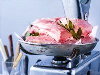 tre tagli eccellenti del vitello Sale&Pepe ricetta