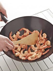 Come si usa il wok
