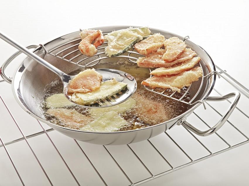 Come cucinare con il wok Sale&Pepe