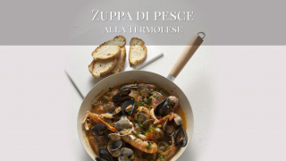 La zuppa di pesce alla Termolese
