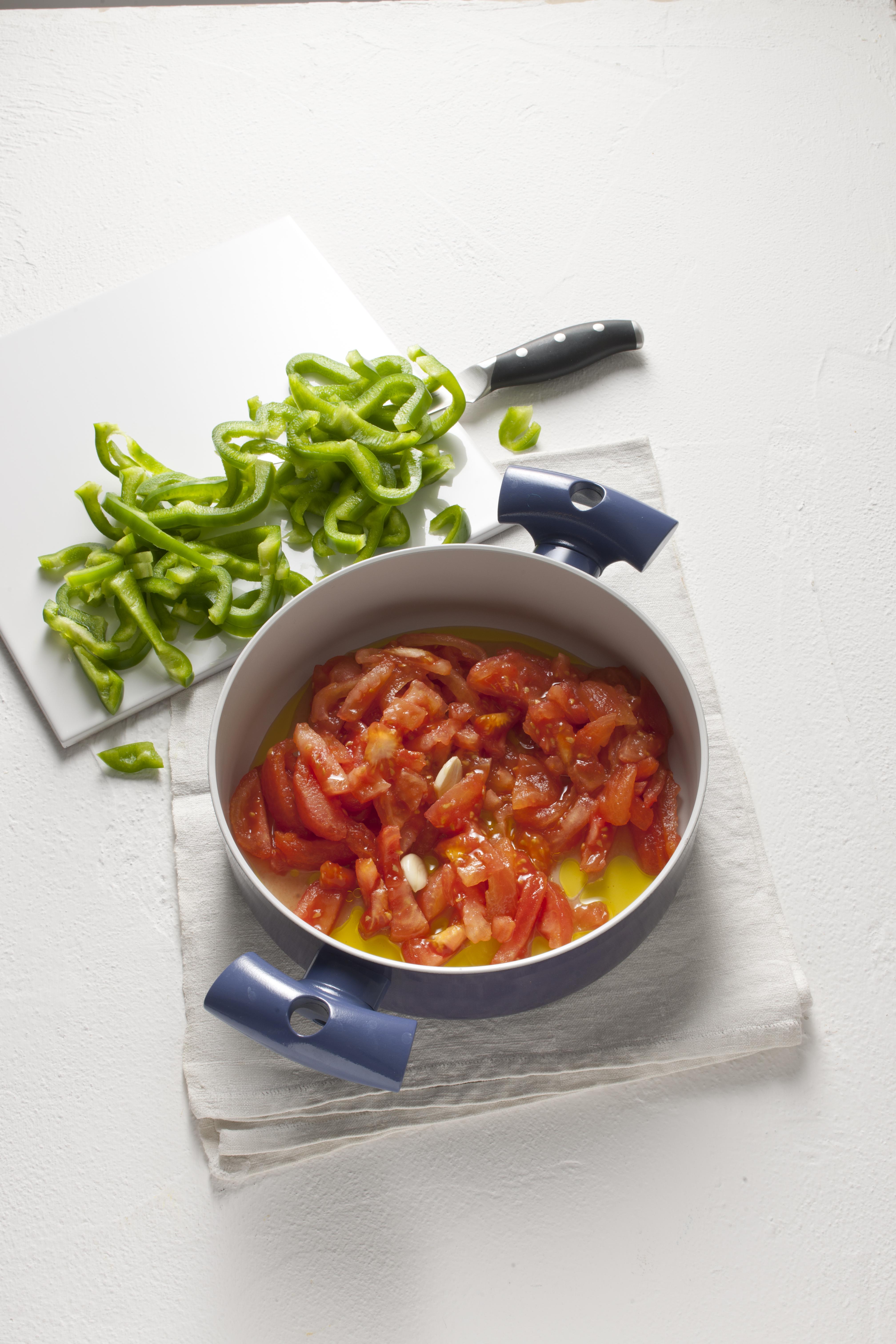 zuppa di pesce Termolese | Sale&Pepe
