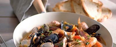 zuppa di pesce Termolese