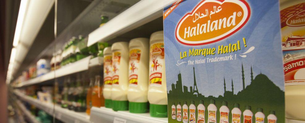 France - Society - Halal