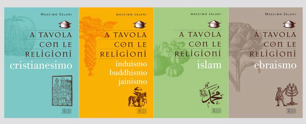 A TAVOLA CON RELIGIONI
