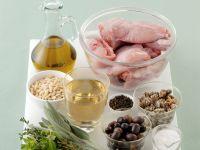 Tagli di carne: cucinare le parti del coniglio