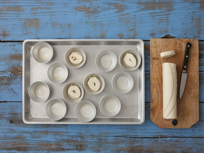 Pasteis de nata Sale&Pepe