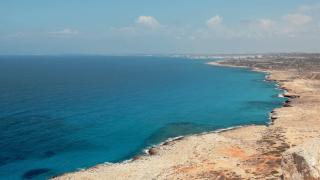 Cipro isola del Mediterraneo
