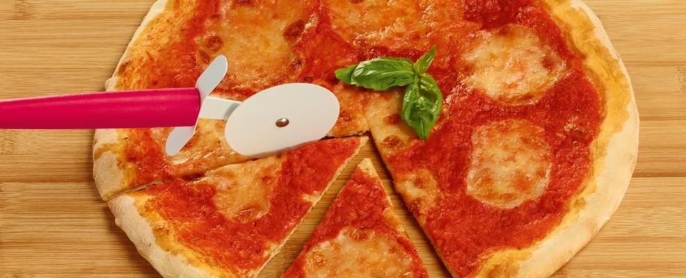 Rotella da pizza