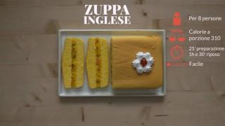 La zuppa inglese