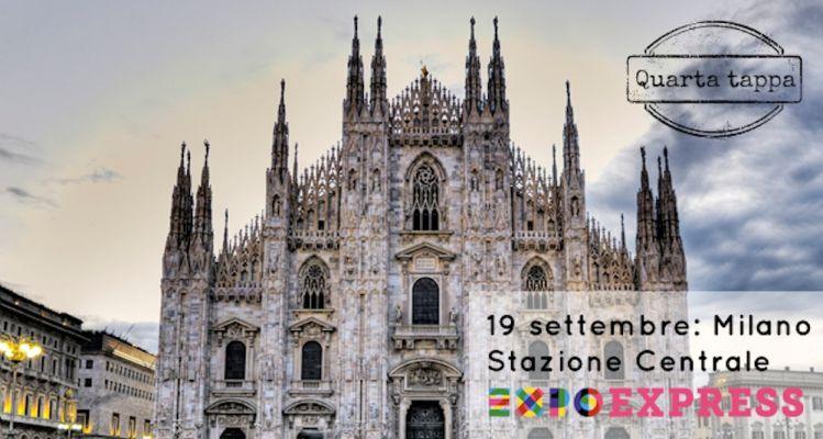 Expoexpress Duomo