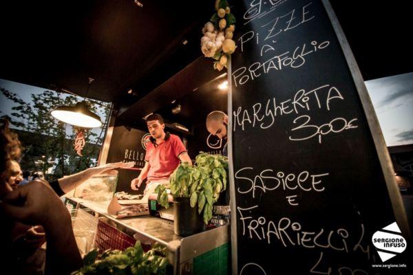 Streeat - European Food Truck Festival 1