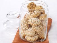 biscotti morbidi al profumo di limone Sale&Pepe ricetta