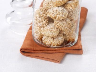 biscotti morbidi al profumo di limone ricetta