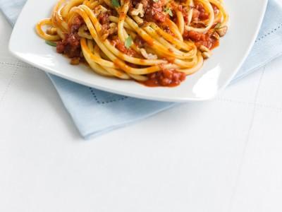spaghetti chic
