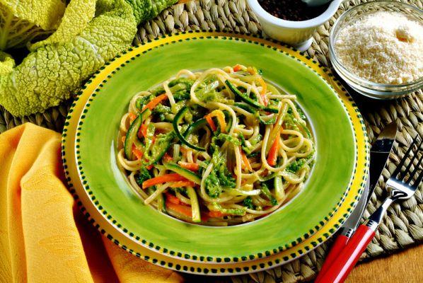carbonara-verdure