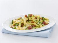 carbonara-zucchine-bacon