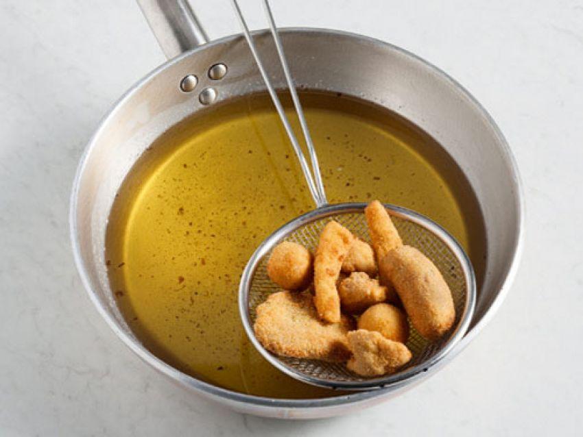 ricetta fritto misto alla piemontese Sale&Pepe