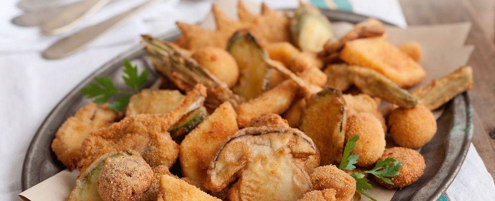 fritto misto alla piemontese Sale&Pepe ricetta