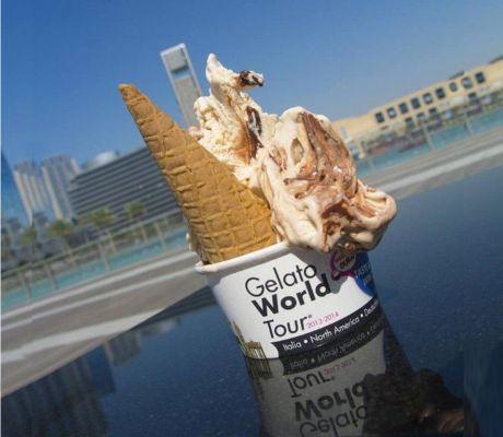 gelato cup gelato world tour