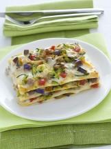 lasagne di verdure estive 2