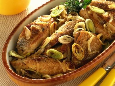 pollo-forno