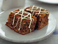 Torta al cioccolato con le noci Sale&Pepe ricetta