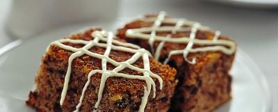 torta al cioccolato con le noci