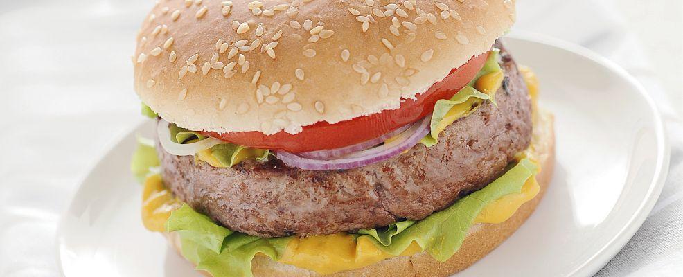 Hamburger classico americana Sale&Pepe
