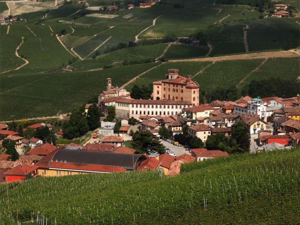 WIMU - Museo del Vino nel Castello Falletti di Barolo