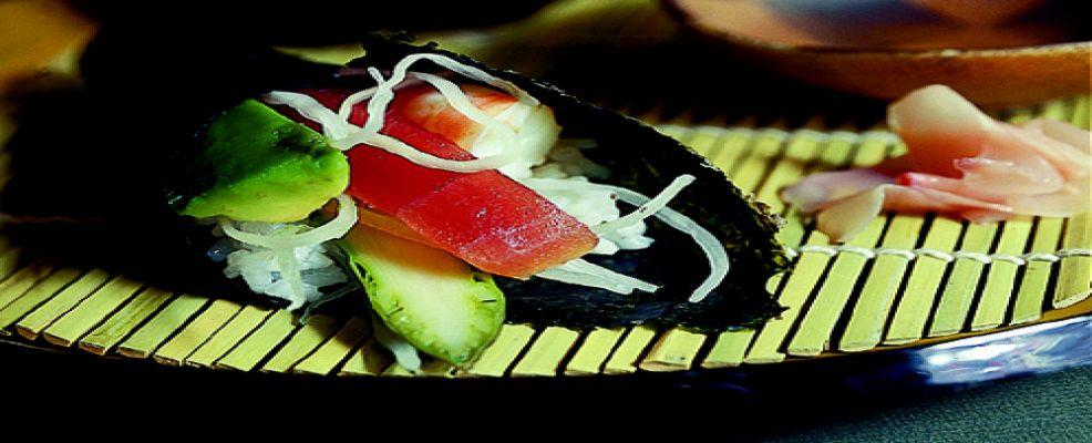 Temaki Sushi Sale&Pepe