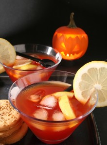Cocktail di Halloween
