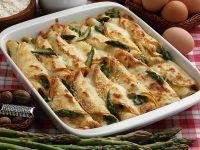 crepes agli asparagi Sale&Pepe ricetta