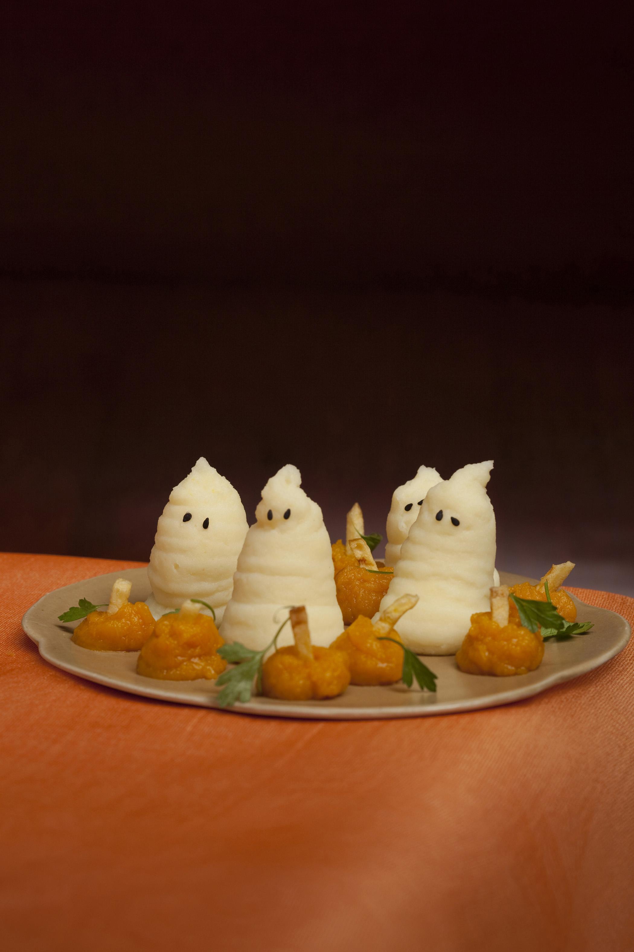 Secondi Piatti Di Carne Per Halloween.Idee Per Il Menu Della Cena Di Halloween Sale Pepe
